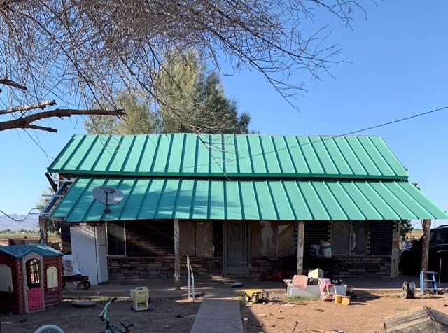 20050 W Mc 85 Road, Buckeye, AZ 85326 (MLS #5974783) :: Kepple Real Estate Group