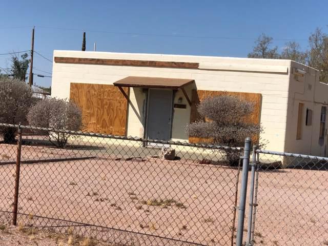 662 N Ironwood Drive, Apache Junction, AZ 85120 (MLS #5974809) :: Yost Realty Group at RE/MAX Casa Grande