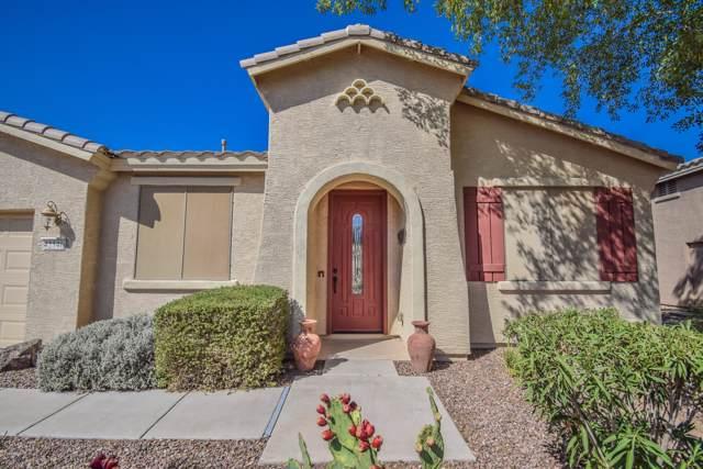 42546 W Milky Way, Maricopa, AZ 85138 (MLS #5974810) :: Revelation Real Estate