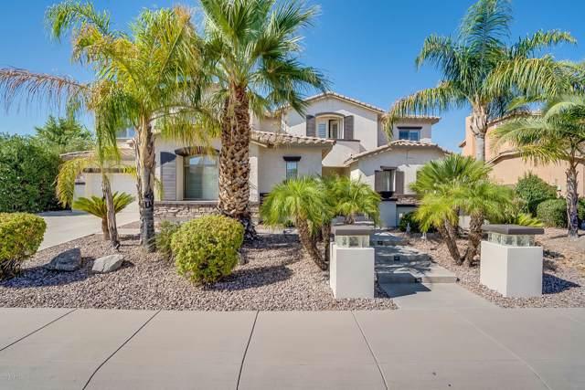 1796 E Tonto Drive, Chandler, AZ 85249 (MLS #5974814) :: The Kenny Klaus Team