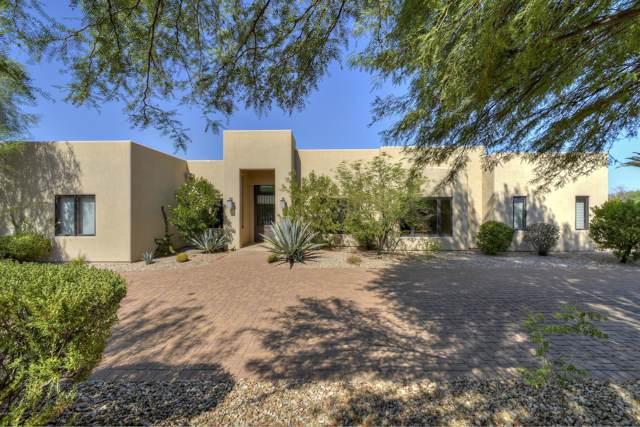 14022 N 81ST Street, Scottsdale, AZ 85260 (MLS #5974820) :: Revelation Real Estate