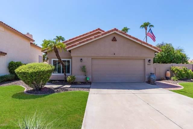 4317 E Badger Way, Phoenix, AZ 85044 (MLS #5974821) :: Occasio Realty