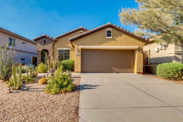 3812 W Rushmore Drive, Anthem, AZ 85086 (MLS #5974827) :: Revelation Real Estate