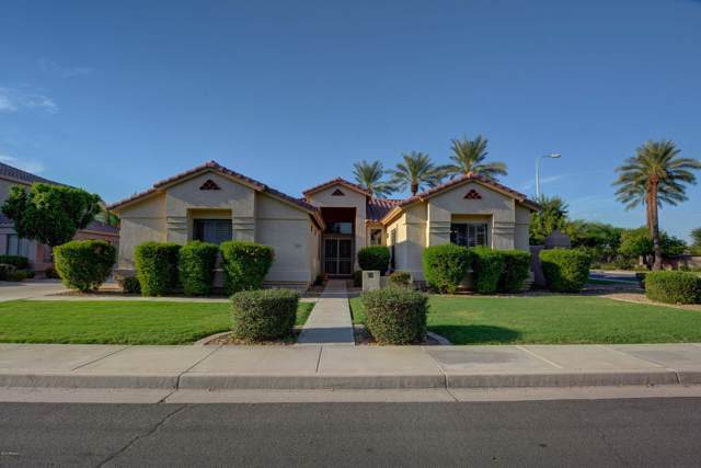 2370 W Mulberry Drive, Chandler, AZ 85286 (MLS #5974832) :: The W Group