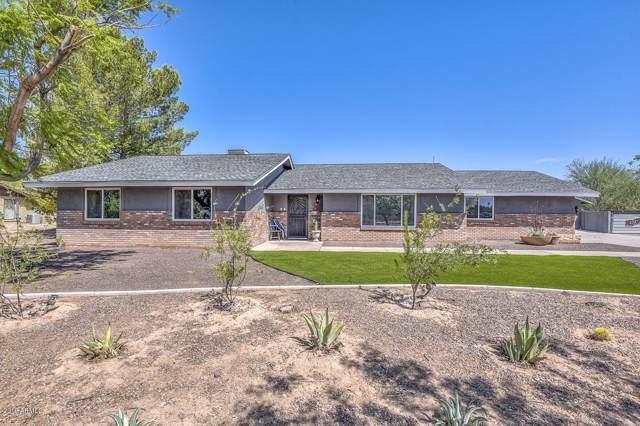 4718 W Park View Lane, Glendale, AZ 85310 (MLS #5974844) :: Occasio Realty