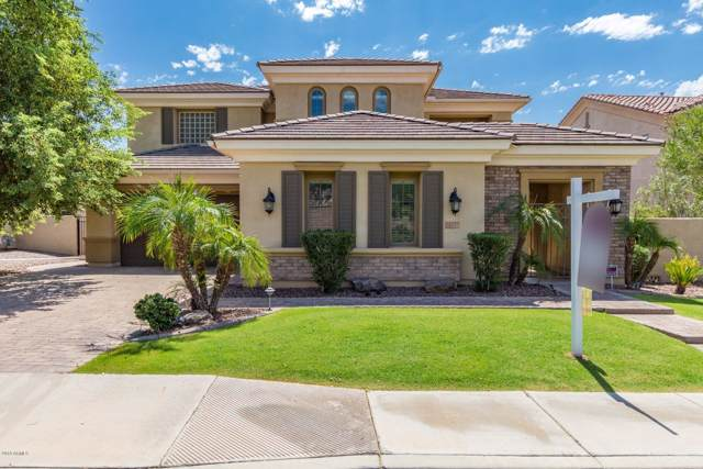 111 W Coconino Place, Chandler, AZ 85248 (MLS #5974847) :: Lifestyle Partners Team