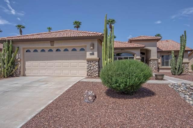 3068 N 160TH Avenue, Goodyear, AZ 85395 (MLS #5974850) :: The Kenny Klaus Team