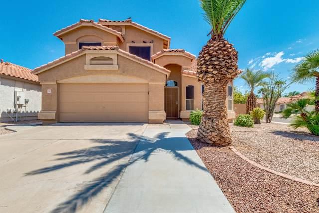 7247 E Kiva Avenue, Mesa, AZ 85209 (MLS #5974878) :: The W Group