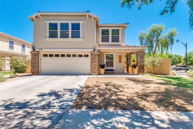 1535 S Sabino Drive, Gilbert, AZ 85296 (MLS #5974888) :: Revelation Real Estate