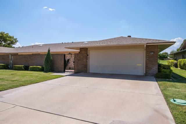18230 N 99TH Drive, Sun City, AZ 85373 (MLS #5974894) :: Brett Tanner Home Selling Team