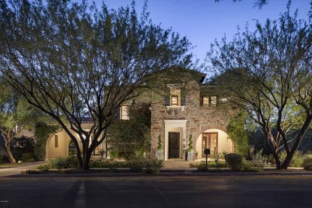 20748 N 101ST Street, Scottsdale, AZ 85255 (MLS #5974907) :: The Daniel Montez Real Estate Group