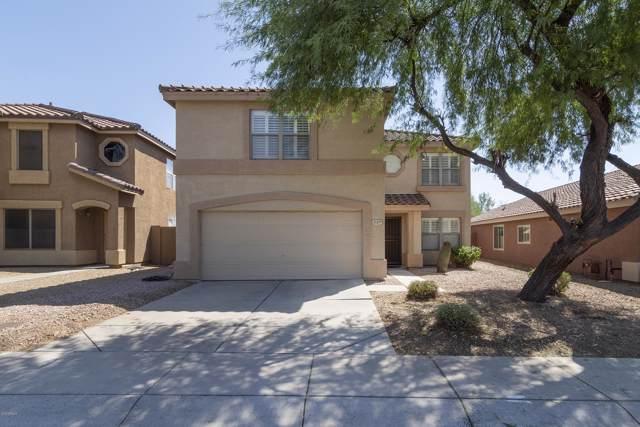 5139 E Mark Lane, Cave Creek, AZ 85331 (MLS #5974909) :: The Daniel Montez Real Estate Group