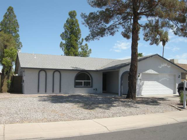 1122 W Mission Drive, Chandler, AZ 85224 (MLS #5974913) :: The W Group