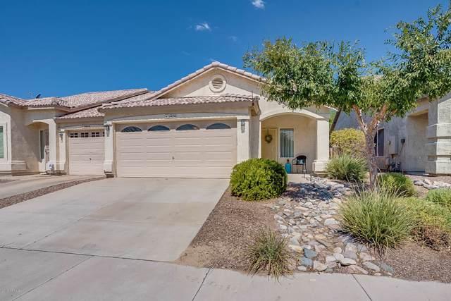 16636 S 22ND Street, Phoenix, AZ 85048 (MLS #5974916) :: Revelation Real Estate