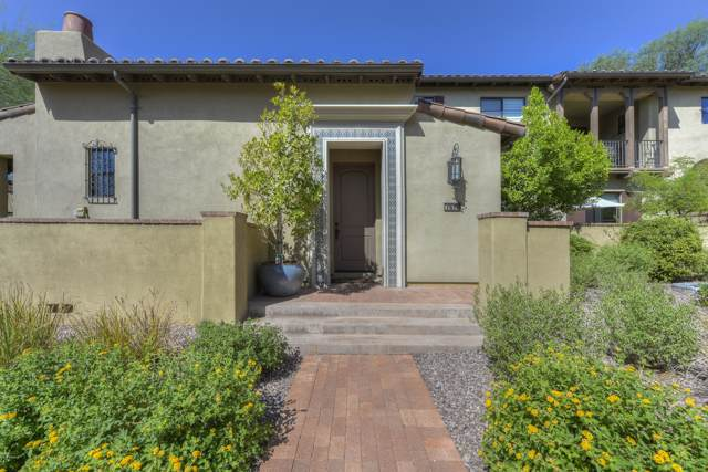 18650 N Thompson Peak Parkway #1070, Scottsdale, AZ 85255 (MLS #5974936) :: Riddle Realty Group - Keller Williams Arizona Realty