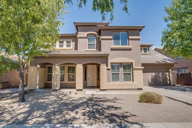 20338 E Via De Colina, Queen Creek, AZ 85142 (MLS #5974953) :: Revelation Real Estate