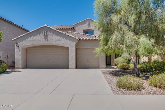 6075 W Estancia Way, Florence, AZ 85132 (MLS #5974962) :: Openshaw Real Estate Group in partnership with The Jesse Herfel Real Estate Group