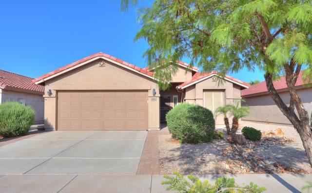 88 N Nueva Lane, Casa Grande, AZ 85194 (MLS #5974984) :: The W Group