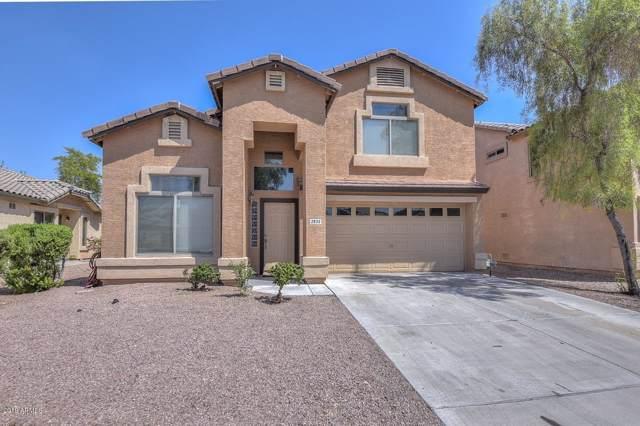 2835 S 160TH Lane, Goodyear, AZ 85338 (MLS #5974990) :: CC & Co. Real Estate Team