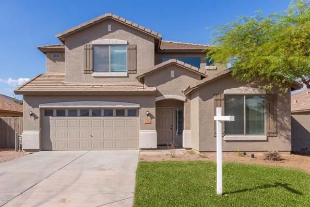 2152 W Sunshine Butte Drive, Queen Creek, AZ 85142 (MLS #5975031) :: Revelation Real Estate
