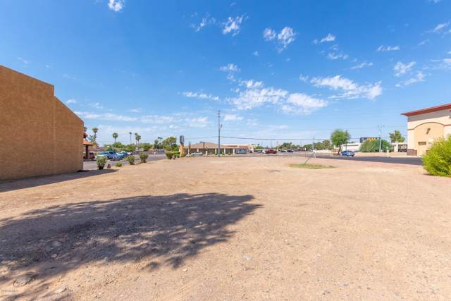 13617 N 19th Avenue, Phoenix, AZ 85029 (MLS #5975034) :: Devor Real Estate Associates