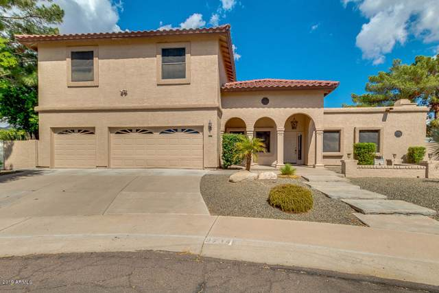 3714 E Shomi Court, Phoenix, AZ 85044 (MLS #5975035) :: Revelation Real Estate