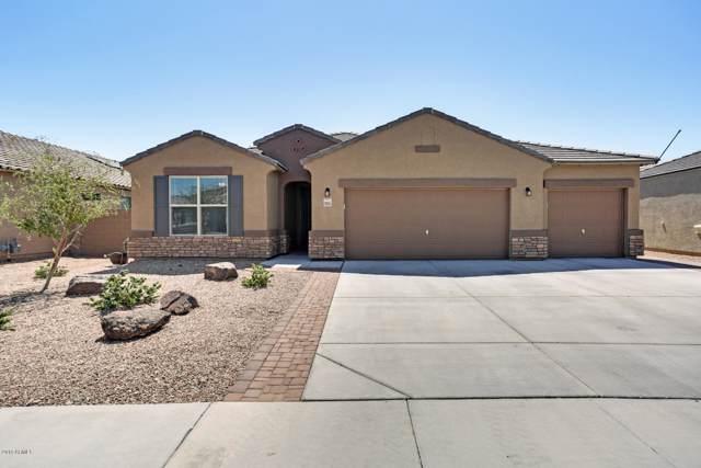 13555 W Paso Trail, Peoria, AZ 85383 (MLS #5975037) :: Yost Realty Group at RE/MAX Casa Grande