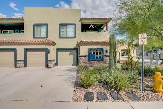 16525 E Ave Of The Fountains #106, Fountain Hills, AZ 85268 (MLS #5975039) :: Brett Tanner Home Selling Team