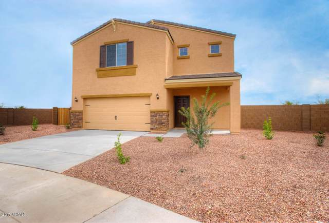 37337 W Prado Street, Maricopa, AZ 85138 (MLS #5975042) :: Revelation Real Estate