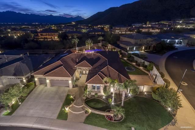 16402 S 29TH Avenue, Phoenix, AZ 85045 (MLS #5975043) :: Revelation Real Estate