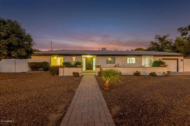2629 N 8TH Street, Phoenix, AZ 85006 (MLS #5975053) :: Brett Tanner Home Selling Team
