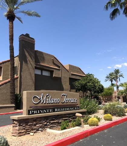 5122 E Shea Boulevard #2032, Scottsdale, AZ 85254 (MLS #5975060) :: Brett Tanner Home Selling Team