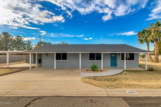 4657 E Holly Street, Phoenix, AZ 85008 (MLS #5975070) :: The W Group