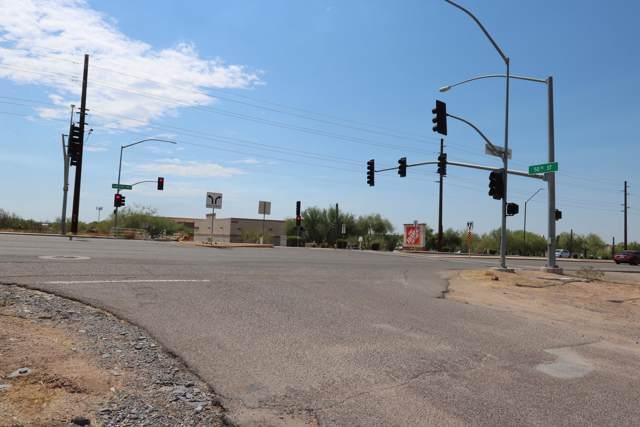 5026 E Carefree Highway, Cave Creek, AZ 85331 (MLS #5975081) :: The Daniel Montez Real Estate Group