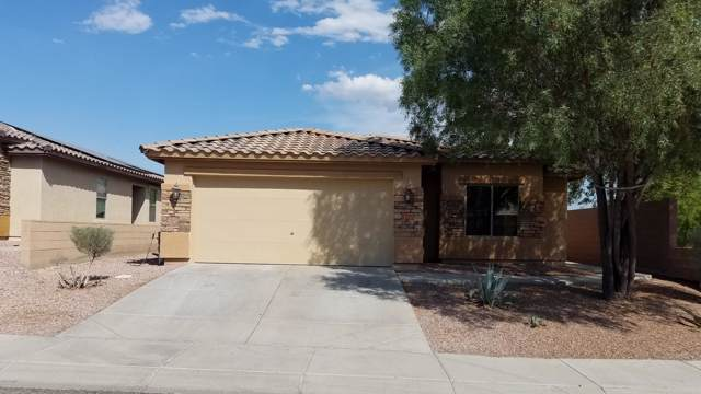 5315 S Dove Rock, Buckeye, AZ 85326 (MLS #5975098) :: Cindy & Co at My Home Group
