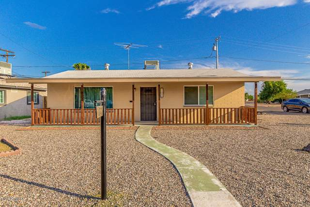 11225 W Florida Avenue, Youngtown, AZ 85363 (MLS #5975110) :: Brett Tanner Home Selling Team