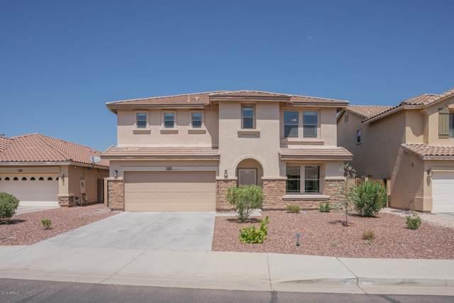 22058 W Tonto Street, Buckeye, AZ 85326 (MLS #5975112) :: The Property Partners at eXp Realty