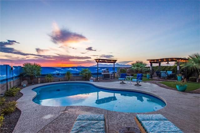 21774 N Sunset Drive, Maricopa, AZ 85139 (MLS #5975116) :: Revelation Real Estate