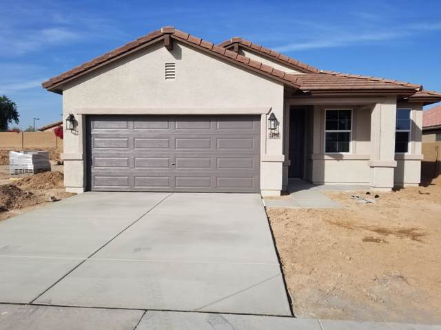 25015 W Wayland Drive, Buckeye, AZ 85326 (MLS #5975122) :: The Property Partners at eXp Realty