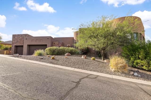 15424 E Sundown Drive, Fountain Hills, AZ 85268 (MLS #5975130) :: Yost Realty Group at RE/MAX Casa Grande