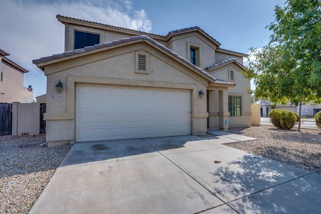 7329 W Crown King Road, Phoenix, AZ 85043 (MLS #5975137) :: Riddle Realty Group - Keller Williams Arizona Realty