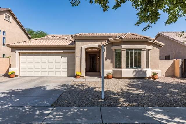1724 E Beverly Road, Phoenix, AZ 85042 (MLS #5975158) :: Brett Tanner Home Selling Team