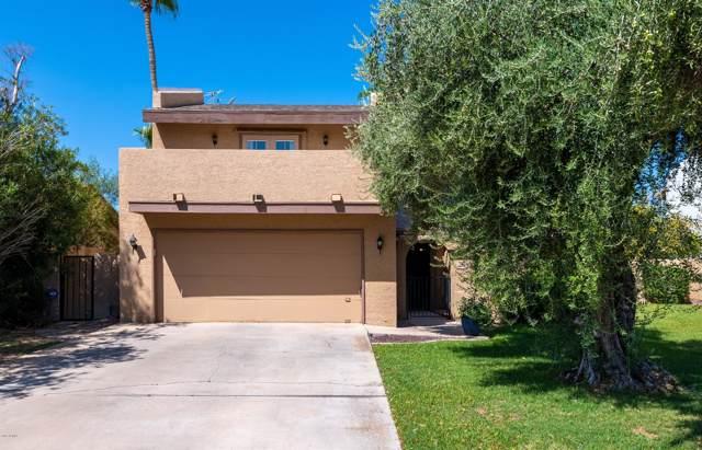 2624 N 54TH Place, Phoenix, AZ 85008 (MLS #5975172) :: The W Group