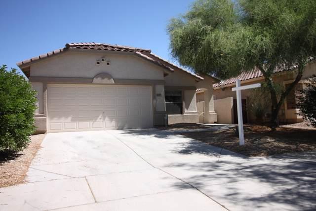 2570 W Woburn Lane, Phoenix, AZ 85085 (MLS #5975190) :: Revelation Real Estate