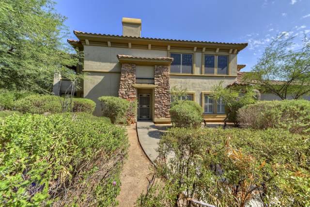 19700 N 76TH Street #1112, Scottsdale, AZ 85255 (MLS #5975202) :: Brett Tanner Home Selling Team