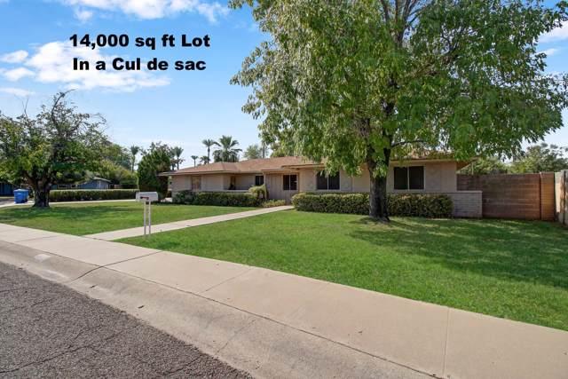 805 W Augusta Circle, Phoenix, AZ 85021 (MLS #5975222) :: Arizona Home Group