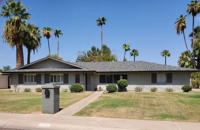 902 W Linger Lane, Phoenix, AZ 85021 (MLS #5975252) :: The Daniel Montez Real Estate Group