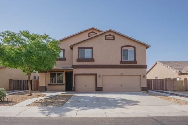 12227 W Monte Lindo Lane, Sun City, AZ 85373 (MLS #5975291) :: Riddle Realty Group - Keller Williams Arizona Realty