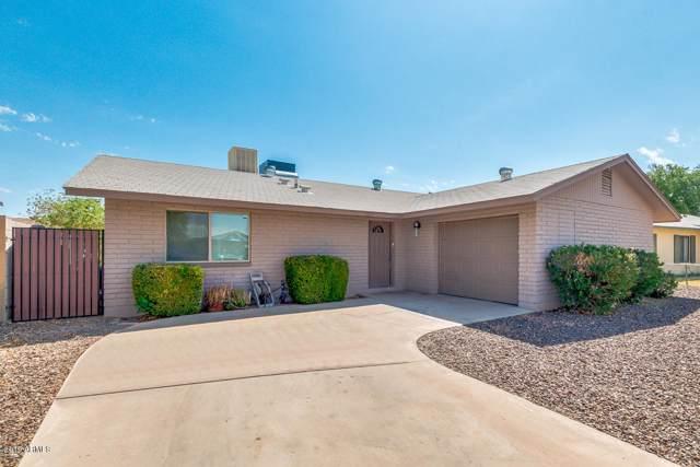 6033 N 72ND Lane, Glendale, AZ 85303 (MLS #5975335) :: Brett Tanner Home Selling Team