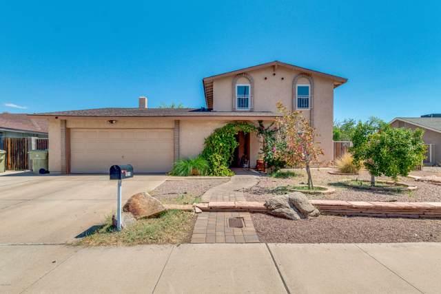 10215 N 46TH Drive, Glendale, AZ 85302 (MLS #5975349) :: Brett Tanner Home Selling Team